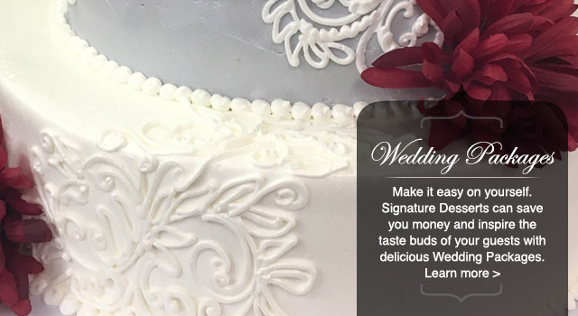 Whether You Are Having A Special Occasion Or Just Looking For Tonights Dessert Signature Desserts Has Mouthwatering Treat Cakes Pies Cookies