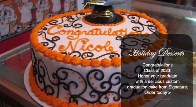 Pittsburgh Bakery Wedding Cakes Signature Desserts 412 882 9960